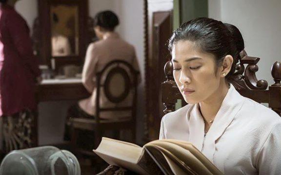 Spiritualitas Kartini, Pencarian Sosrokartono
