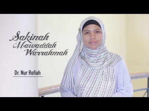 Konsep Sakinah Mawaddah Warrahmah