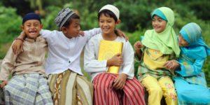 Ketika Non Muslim Mengucapkan Salam: Tafsir QS. An-Nisa' ayat 86