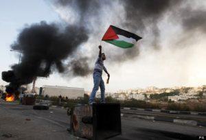 Otoritas Palestina akan Melawan Aneksasi Israel, Bisa Jadi Intifada