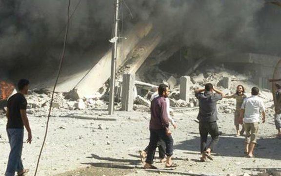 Muhammadiyah Desak Pemerintah Lebih Aktif Bantu Suriah