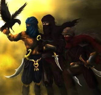 Sejarah Al-Hasysyâsyîn, Sekte Para Pembunuh (2)