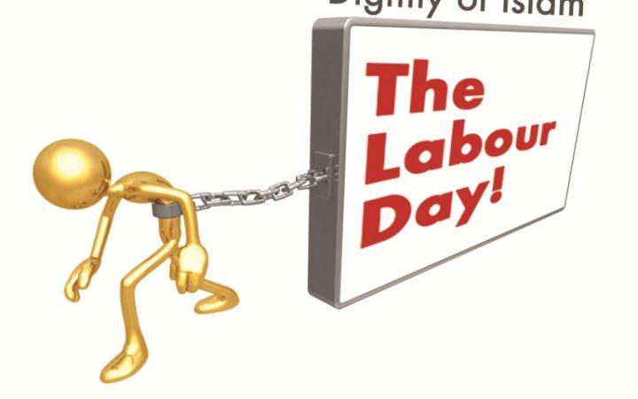 Hari Buruh dan Alasan Umat Islam Juga Harus Merayakannya