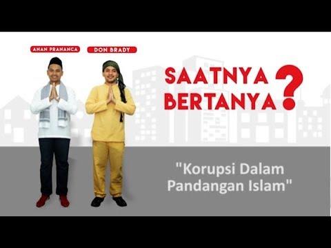 Bagaimana sih Korupsi dalam Islam?