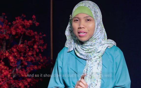 Cara AlQuran Memuliakan Perempuan