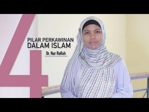 Empat Pilar Perkawinan dalam Islam