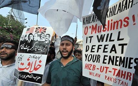 Mursi, Erdogan dan Spekulasi Kudeta HTI