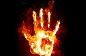 Kisah Iblis yang Tobat dan Ingin Menjadi Saleh