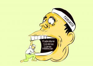 Memutus Mata Rantai Intoleransi Pasca Pilpres 2019