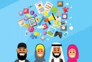 Umat Islam Digital Enggan Toleransi