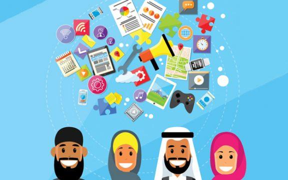Islam, Perang Tagar dan Perdebatan dalam Ruang Digital