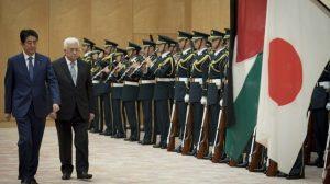 Jepang Ogah Pindahkan Kedutaan dari Tel Aviv ke Yerussalem