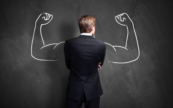 Memiliki Kekurangan Fisik, Bolehkah Menjadi Pemimpin?