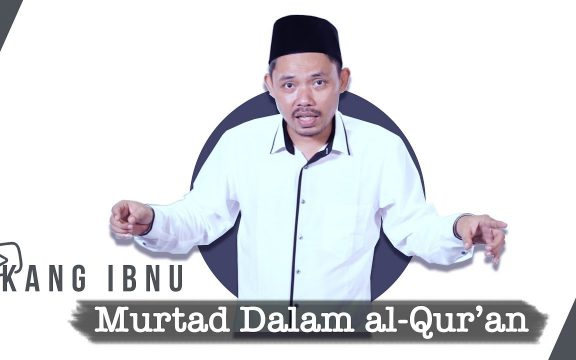 Murtad dalam Islam, Bagaimana ya?