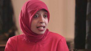 Satir Sakdiyah Ma'ruf: Tenang Anakku, Solusinya Khilafah!