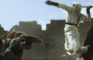 Kisah Wahsyi: Pelempar Tombak dari Ethiopia