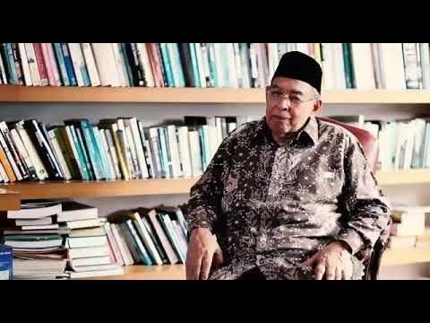 Ustadz Quraish Shihab dan Kitab Tafsir yang Beliau Kagumi