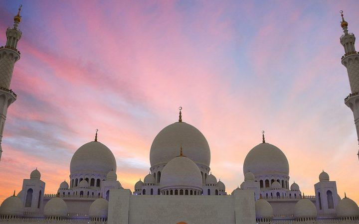 Idul Fitri, Tumbuhnya Etos Kerja Baru Seorang Muslim