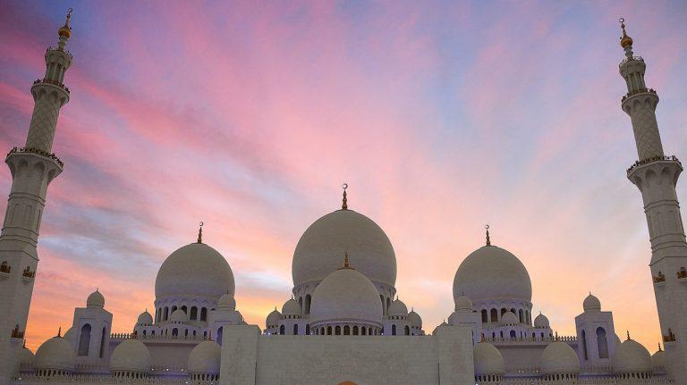 Teknologi Suara dalam Bulan Suci Ramadhan
