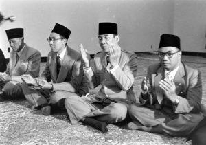 Ulama, Ramadhan dan Kemerdekaan