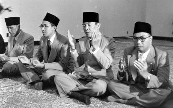 Melihat Kembali Perdebatan Islam dan Pancasila dalam Sejarah
