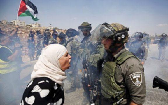 Kisah Sebuah Konperensi: Catatan Gus Dur Soal Israel-Palestina