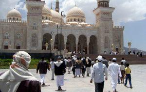 Ini Waktu Sholat Idul Adha, Jangan Sampai Terlewat!