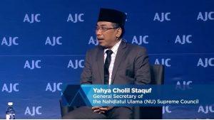 Permusuhan Abadi Tiga Agama Samawi: Menafsirkan Ceramah KH. Yahya Cholil Staquf