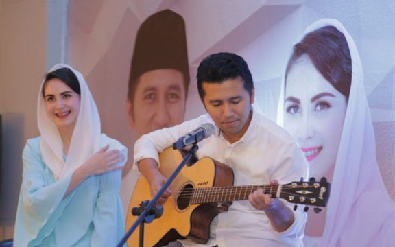 Kegembiraan dan Kedewasaan Berpolitik Umat Islam