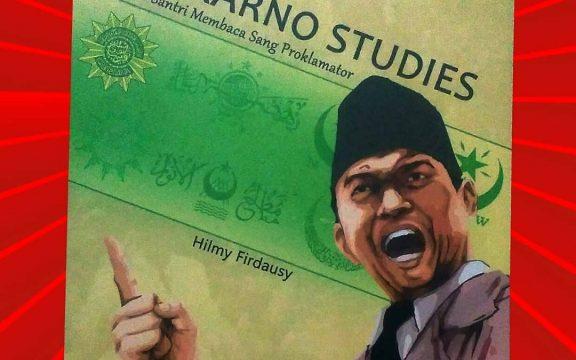 Historiografi Soekarno