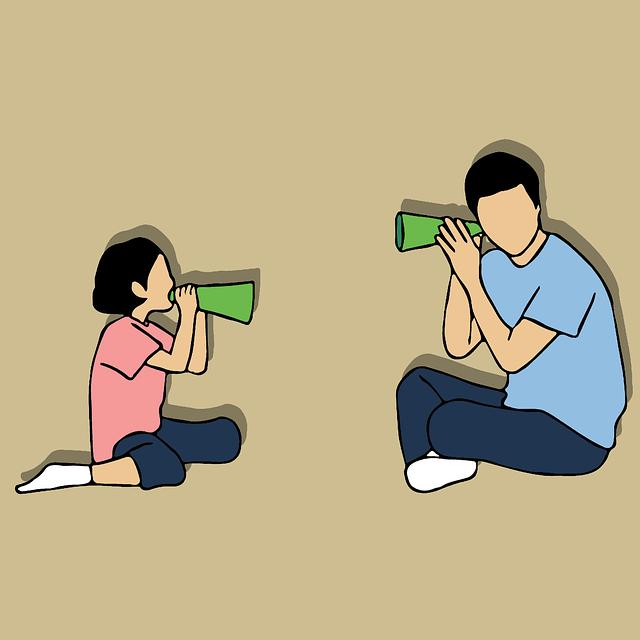 Parenting Islam: Mengajarkan Anak Berkomunikasi dengan Bijak