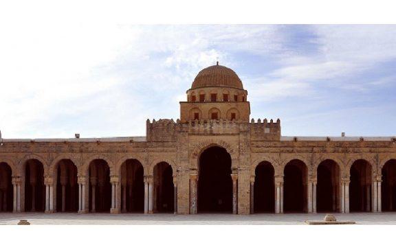 Kairouan: Warisan Tertua Peradaban Islam di Tunisia