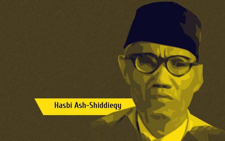 Hasbi Ash-Shiddieqy: Penggagas Fikih Madzhab Indonesia