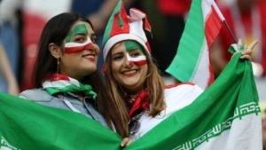 Homo Ludens: Piala Dunia Non-Syariah