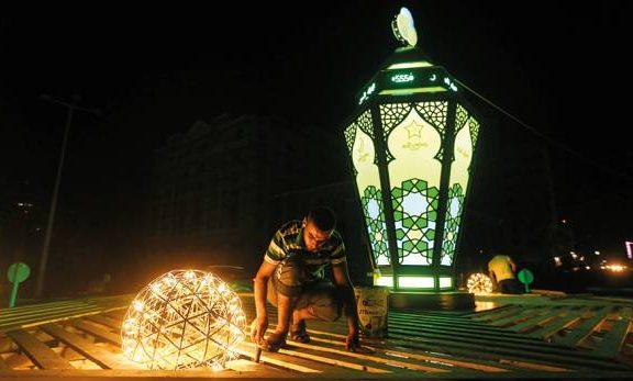 Idul Fitri dalam Riuhnya Iklan di Sekitar Kita