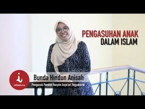 Parenting Islam: Mengasuh Anak dalam Islam
