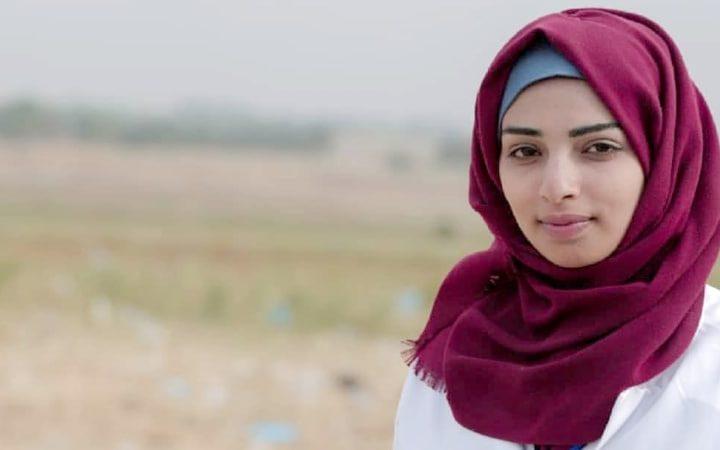 Gugurnya Razan Al Najjar dan Aksi Via Vallen: Doa Kami untuk Perjuangan Perempuan