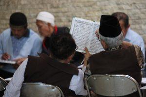 Dengan Belajar Ushul Fiqih, Kita Tahu Bahwa Islam Itu Agama Ramah dan Rahmat