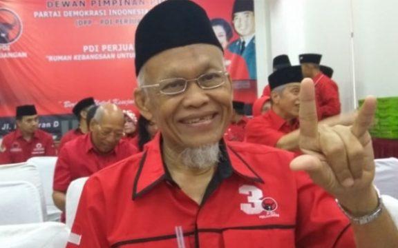 Yusuf Supendi: Dibuang PKS, Bangun Kembali di PDIP
