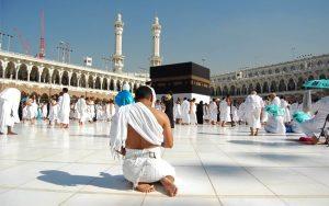 One Day One Hadis: Ingin Umrah, Tapi Belum Haji, Bolehkah?
