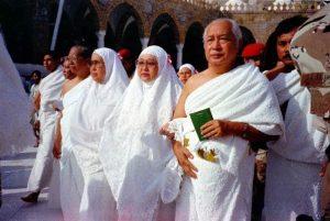 Dakwah Pak Harto dan Zuhud yang Salah Kaprah