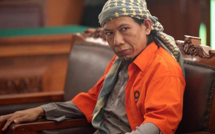 Aman Abdurrahman Divonis Hukuman Mati, Layakkah Disebut Syahid?