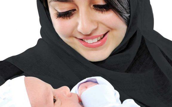 Doa untuk Anak Perempuan Salehah