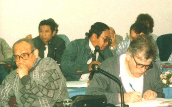 Dawam Rahardjo dan Gus Dur Sebagai Intelektual dan Budayawan Muslim