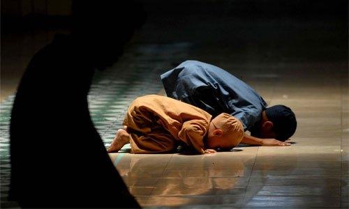 Ini Lima Amalan Sunnah Sebelum Shalat Idul Fitri di Rumah