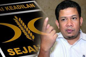 Peneliti Beberkan Kesalahan Fahri Hamzah Mengenai Gerakan Anti Islam