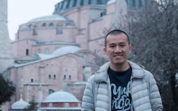 Jejak Felix Siauw & Sengkarut Kaitannya dengan Anies Baswedan