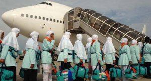 Haji dan Ritus Kepulangan