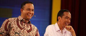 Umar bin Khattab dan Pesan Nyinyir: Catatan untuk Anies Baswedan dan Jokowi