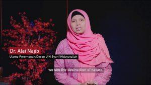 Kewajiban Muslim Jaga Alam dari Kerusakan